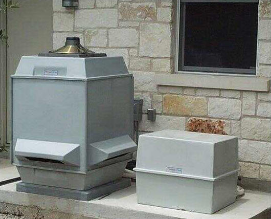 Residential Ultra Efficient Hvac Systems Thermal Flow